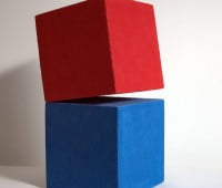 Ένας κύβος σε περιπέτεια / A cube in adventure thumbnail